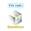 Sadness using Gamebryo engine