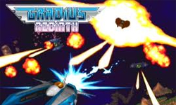 Gradius Rebirth review