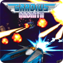 Gradius Rebirth updated
