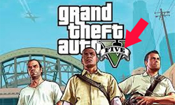 GTA V on Wii U is a