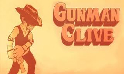 Gunman Clive 3DS possibility