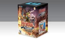 Hyrule Warriors Limited Edition Confirmed for US