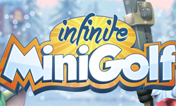 Infinite Minigolf coming to Switch