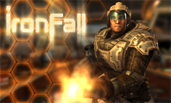 Interview with IronFall developers VD-dev