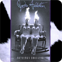 Jane's Addiction album for Rock Band 2