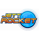 Jett Rocket on WiiWare from Shin'en