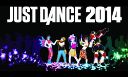 Just Dance 2014 song list