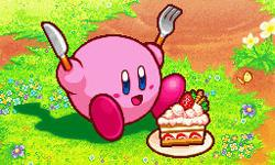 Happy Birthday, Kirby!