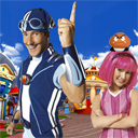 LazyTown game possible