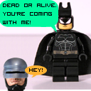 LEGO Batman confirmed