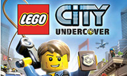 Bonus figure with LEGO City Underground preorder