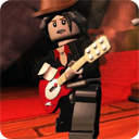 LEGO Rock Band f'real