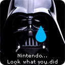 LucasArts peeved at Nintendo