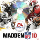 Madden NFL 10 and FIFA 10 soundtracks
