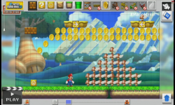 Mario Maker confirmed by Nintendo!