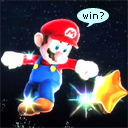 Mario Galaxy game of the year?