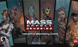 Mass Effect 3 Wii U content update