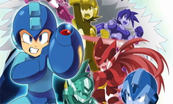 Fans revolt over Mega Man on iOS