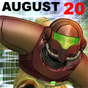 Metroid Prime 3 dated
