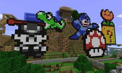 Minecraft unlikely on Wii U