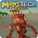 Monsteca Coral on WiiWare