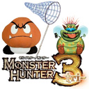 Monster Hunter 3 boosts Wii sales