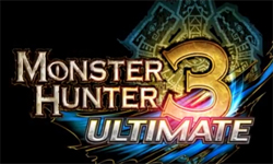 Monster Hunter 3 Ultimate trailer from NYCC