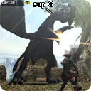 Monster Hunter G Wii port