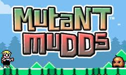 Mutant Mudds on Wii U dated