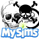 MySims goes to the dark side