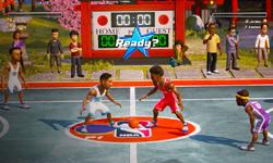 NBA Playgrounds new content teaser