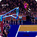 NBA Jam exclusive to Wii