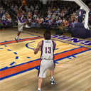 NBA Live 07 for Wii