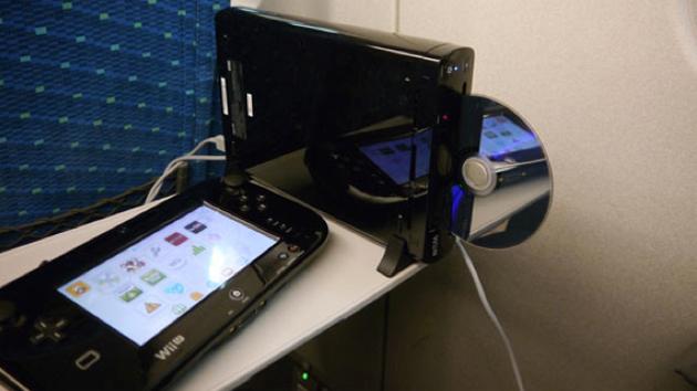 Wii U Goes Mobile