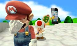 Nintendo Unwilling to Release Games on iPhone or Android