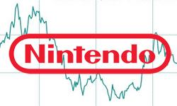 Nintendo Reports Quarterly Loss