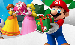 Wii U is a good choice this Christmas