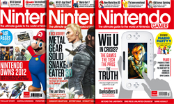 Nintendo Gamer magazine to close
