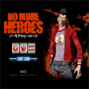 No More Heroes countdown