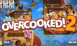 Get prepped for Overcooked 2