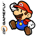 Paper Mario tops Gamefly queues