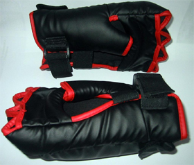 PEGA gloves