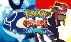 New Features in Pokemon Omega Ruby / Alpha Sapphire
