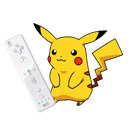 Pokemon coming to Wii