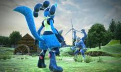 Pokken Tournament Just Confirmed by Game Freak