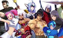 Project X Zone for global release