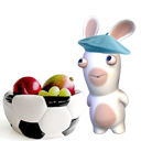 Rabbids do Euro 2008