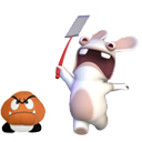 Raving Rabbids 2 details