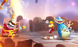 Ubisoft Montpelier protests over Rayman Legends