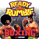Ready 2 Rumble Wii